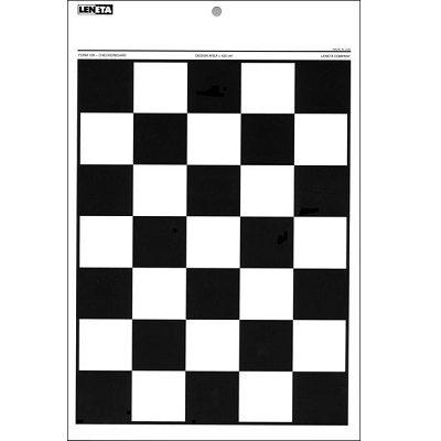 10B resize Leneta Form 10B Checkerboard Chart