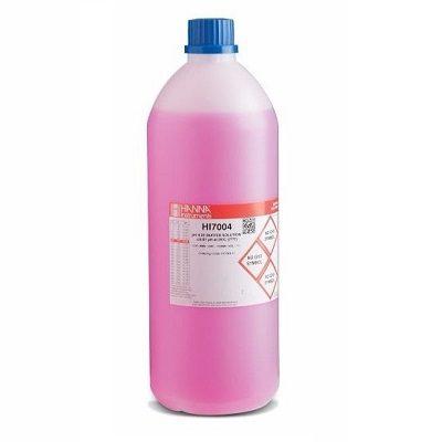 14996691943c8922400952dacbd5ddcf6fd777d381 resize Hanna HI7004/1L pH 4.01 Calibration Solution (1 L)