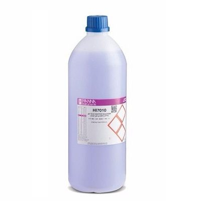 149983215044115fbeb344accba68123b65fc3888f resize Hanna HI7010/1L pH 10.01 Calibration Solution (1 L)