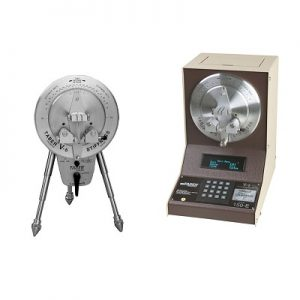 Taber Stiffness Tester 150 B and 150 E Stiffness Tester resize
