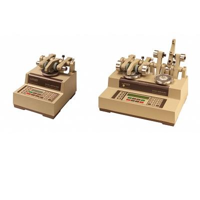 5135 and 5155 Taber Abrasers resize Taber Abraser - Abrasion Tester