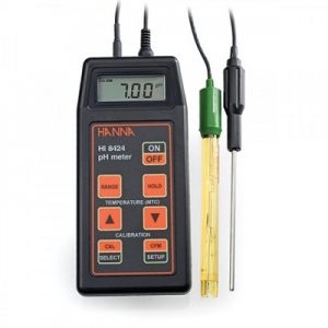 Hanna Portable pH/mV Meter 8424nalt1 resize