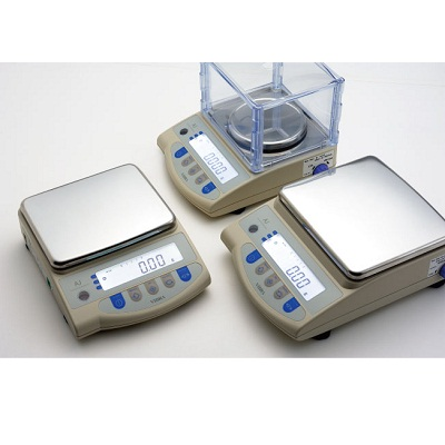 AJ 01 Resize 1 Precision Balance - ViBRA AJ series (220g - 12kg)