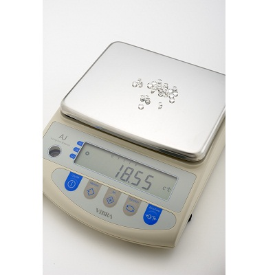 AJ 03 Resize Precision Balance - ViBRA AJ series (220g - 12kg)