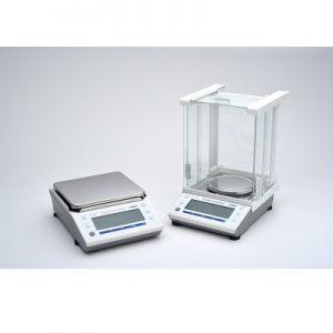 Precision Balance - ViBRA ALE series (220g - 15000g) ALE 01 Resize