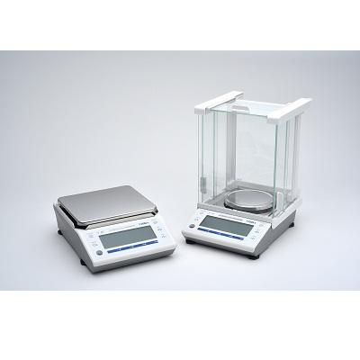 ALE 01 Resize Precision Balance - ViBRA ALE series (220g - 15000g)