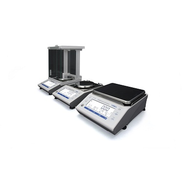 ALE 02 Resize Precision Balance - ViBRA ALE series (220g - 15000g)