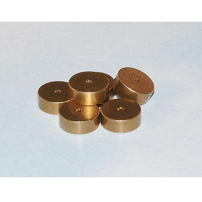 Brass weights 5gram resize BK Drying Time Recorder