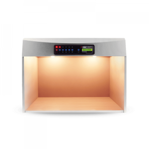 Colorbox - Illuminated Color Assessment Cabinet COLORBOX – KLEURSCHOUWKAST VOOR VISUELE INSPECTIE 1 1 1 resize