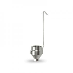 DIN Cup (Frikmar Cup) DOMPEL VISCOSITEITSBEKER DIN 53211 resize