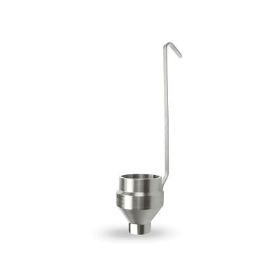 DOMPEL VISCOSITEITSBEKER DIN 53211 resize DIN Cup (Frikmar Cup)