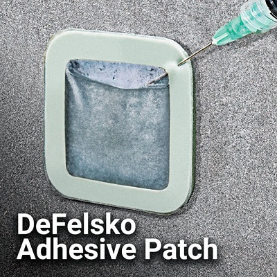 DeF Adhesive L resize Positector® SST Soluble Salt Tester