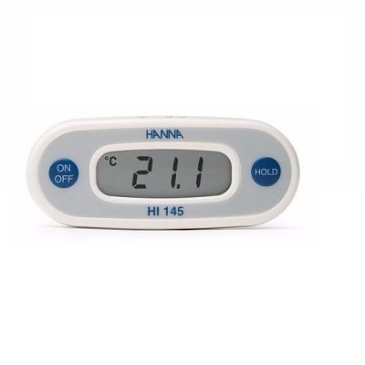 EE resize 1 Hanna HI145-00 T-Shaped Celsius Thermometer (125mm)