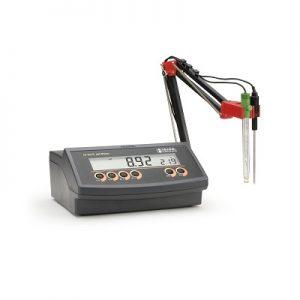 Hanna Benchtop pH meter HI2210 02 resize