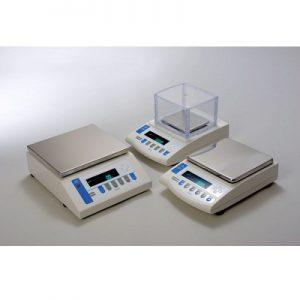 Precision Balance - ViBRA LN series (220g - 0.031 kg) LN 01 Resize
