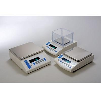LN 01 Resize Precision Balance - ViBRA LN series (220g - 0.031 kg)