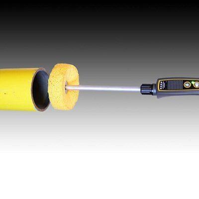 LPDTube L resize PosiTest® LPD Low voltage Pinhole Detector for Metal and Concrete Substrates