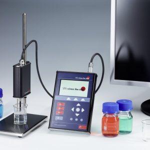 Sita science line t100 Portable Tensiometer SITA Science line t100