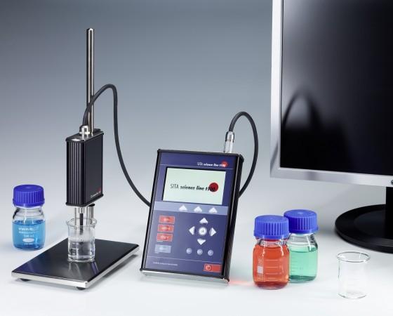 Portable Tensiometer SITA Science line t100 Sita science line t100