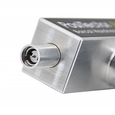 PosiTectorBHI 4 Probetip closeup resize PosiTector® BHI Barcol Hardness Impressor