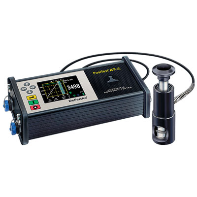 Positest AT Pull off Adhesion Tester PosiTest AT Pull Off Adhesion Tester