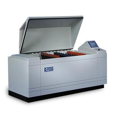 Q FOG SSP Salt Spray Tester 2 Q-FOG SSP & CCT Cyclic Corrosion Testers