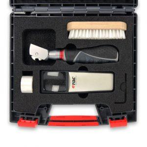 TQC Cross Cut Adhesion Test Kit CC1000 Cross Cut Adhesion Test Kit CC1000