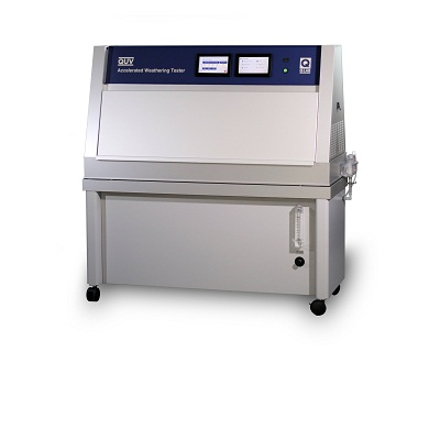 QUV IMG 0195 Right Closed White Background CMYK resize QUV Accelerated Weathering Tester