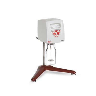 Rotatie viscometer VR3000 resize Rotational Viscometer VR3000