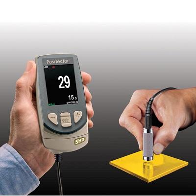 PosiTector SHD Shore Hardness Durometers SHD 3 resize