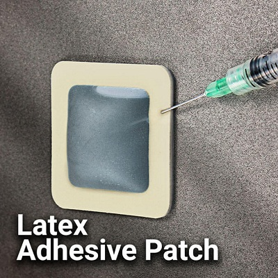 SST LatexPatchFlat2 L resize Positector® SST Soluble Salt Tester