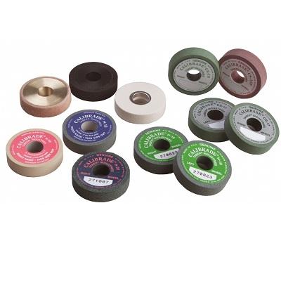 Taber Wheels resize Taber Abraser - Abrasion Tester