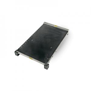 Heated Perforated Vacuum Bed For Thin Film Application VERWARMDE GEPERFOREERDE VACUUM TAFEL VOOR DUNNE FILM APPLICATIE resize
