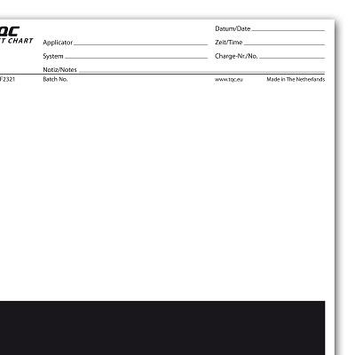 VF2321 cu resize Opacity Test Charts