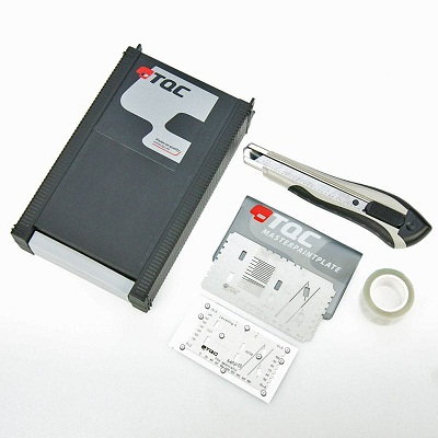 cross cut adhesion test kit master paint plate sp3000 01 resize Cross Cut Adhesion Test Kit (Master Paint Blade)