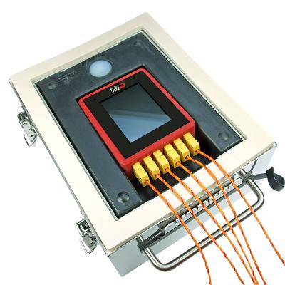 curvex 3 standard cx3015 04 resize CurveX 3 Standard Oven Temperature Data Logger Kit