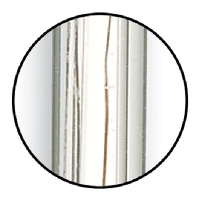 glass body resize 3 pH Electrode - Glass Body, Refillable, HI 1131P