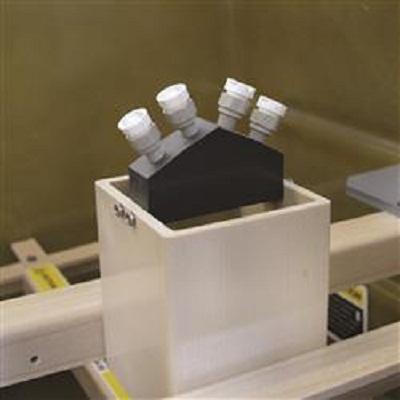 large 7 resize Q-FOG CRH Cyclic Corrosion Tester with RH control
