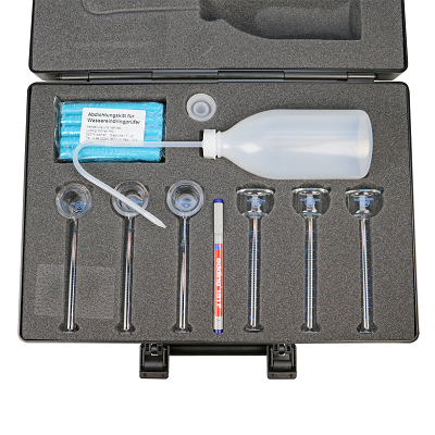 li7500 resize Karsten Tube Penetration Test Kit