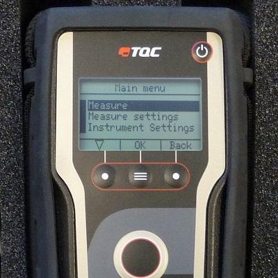 powdertag thickness analysing gauge ld5850 04 resize PowderTag Thickness Analysing Gauge