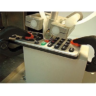 rca abrasion wear tester detail3 resize RCA Abrasion Wear Tester