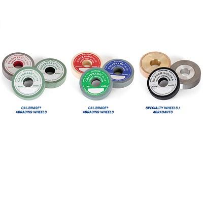 wheels resize Taber Abraser - Abrasion Tester